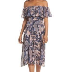 NWOT! Beautiful Cooper St Dress size 8!